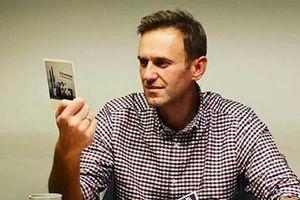Nga đáp trả Đức, Pháp vì thúc đẩy trừng phạt vụ Navalny