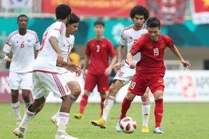 'Chốt tạm thời' lịch đá vòng loại World Cup của tuyển Việt Nam