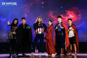 Đêm nhạc hội 'The Phenomenon': Khơi dậy tiềm năng vô hạn của tân sinh viên trường Báo