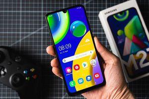 4 'chú dế' giúp Samsung cạnh tranh sòng phẳng với iPhone