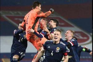Đã xác định đủ 24 đội giành vé dự VCK Euro 2021