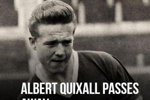 Bản hợp đồng kỷ lục đầu tiên của Man Utd qua đời