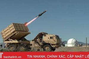 Mỹ thử nghiệm vũ khí phòng không giá rẻ mới