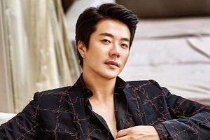 Tài tử Kwon Sang Woo bị chấn thương nặng khi quay phim