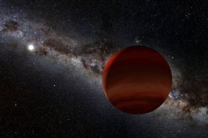 Phát hiện 'siêu Trái Đất' có thể tồn tại sự sống cách chúng ta 120 năm ánh sáng