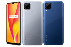 Bảng giá điện thoại Realme tháng 11/2020: Thêm 2 sản phẩm mới