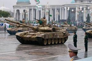 Top ba kiểu xe tăng bán chạy nhất trên thế giới