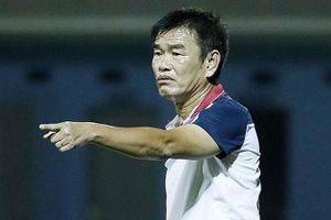 HLV Phan Thanh Hùng lên tiếng về tin đồn được HAGL chào mời