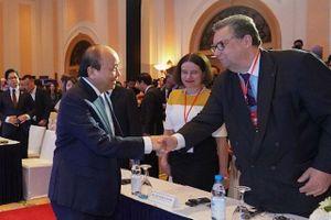 Doanh nghiệp ASEAN tìm hướng đi sau 'bão' COVID-19