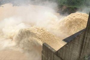 Kiểm soát việc vận hành các hồ chứa thủy điện lưu vực sông Vu Gia- Thu Bồn khá tốt