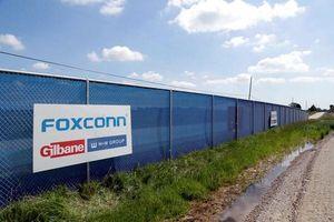 Lợi nhuận ròng quý III của Foxconn đạt cao hơn dự báo