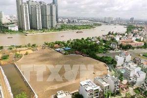 Tp. Hồ Chí Minh: Xây dựng quy chế quản lý quy hoạch dọc các tuyến đường quan trọng