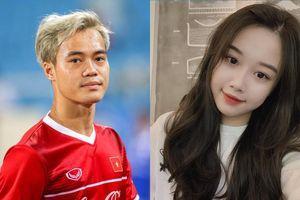 Rộ tin đồn cầu thủ Văn Toàn và bạn gái xinh đẹp đã 'toang'?