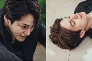 Bạn trai tôi là hồ ly: Kim Bum tính mạng ngàn cân treo sợi tóc, khơi dậy cuộc chiến Imoogi và Gumiho