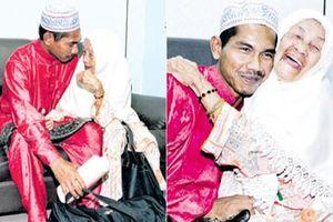 Cụ bà 109 tuổi lấy chồng thứ 23 kém tận 70 tuổi, bí quyết giữ lửa hôn nhân khiến nhiều người ngạc nhiên