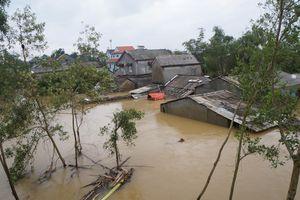 Thừa Thiên Huế: 4 người thương vong do hoàn lưu bão số 12