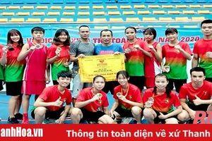 Các bộ môn quyền anh, kick-boxing Thanh Hóa và mục tiêu SEA Games 31