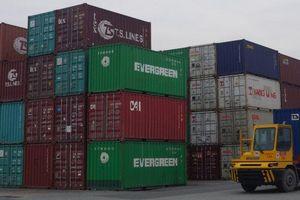 61/62 container hồ tiêu đã tái xuất về Việt Nam