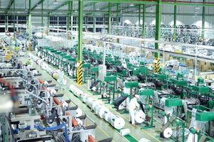 AAA muốn gom thêm cổ phiếu Nhựa Hà Nội trong đợt tăng vốn sắp tơíi