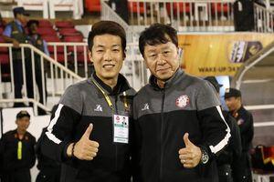 Bạn thân Park Hang Seo mất việc, V-League sạch bóng HLV Hàn Quốc