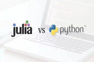Julia - Ngôn ngữ lập trình có thể đánh bại Python đang chinh phục giới khoa học