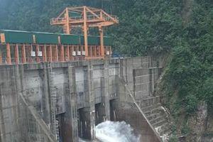 Đảm bảo an toàn công trình và hạ du các hồ chứa thủy điện