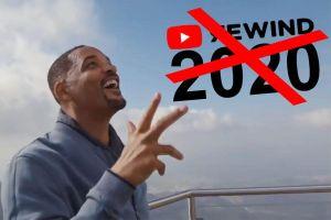 YouTube muốn quên đi năm 2020