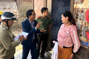 Thừa Thiên - Huế di dời 20.000 hộ dân trước bão số 13