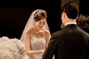 Hôn nhân của các biểu tượng sắc đẹp Hàn Quốc và đại gia