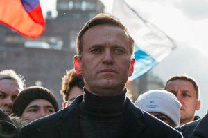Đức tuyên bố cảnh báo trừng phạt trả đũa của Nga vì vụ Navalny là vô lý
