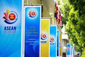 FTA lớn nhất thế giới chuẩn bị được ký kết tại Hà Nội
