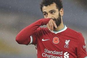 Mohamed Salah mắc Covid-19, Liverpool lo hết quân đá Ngoại hạng Anh