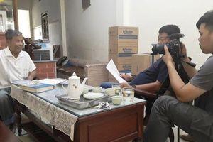 Khởi quay bộ phim 'Một người thầy của Bác Hồ thời trẻ' tại Bình Định