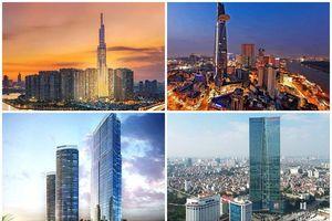4 tòa nhà 'độc đáo' nhất Việt Nam khiến thế giới trầm trồ