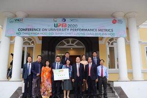 Trường ĐH Nguyễn Tất Thành: Khẳng định vị thế bằng chất lượng