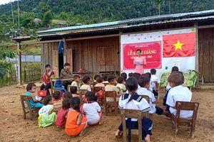 Cô giáo Trà Thị Thu: Hạnh phúc khi trở thành nhân vật truyền cảm hứng