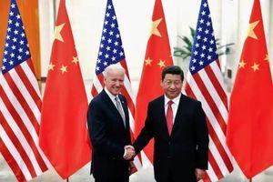 Kế hoạch tách khỏi Trung Quốc có tiếp tục dưới thời ông Biden?