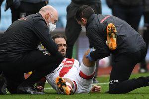 Sự bảo thủ của giải Ngoại hạng Anh dẫn đến số ca chấn thương tăng vọt?