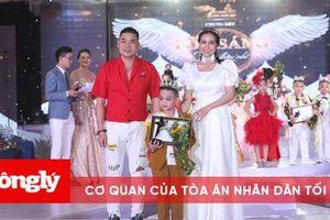 Trần Bảo Nguyên đạt giải 'Ngôi sao tài năng triển vọng' tại 'Tỏa sáng thiên thần nhí 2020'