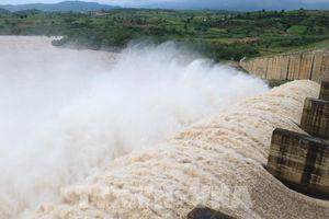 Xử nghiêm thủy điện Thượng Nhật tích nước 'chui', vi phạm chống bão