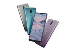 Bảng giá điện thoại Nokia tháng 11/2020: Thêm sản phẩm, giảm giá