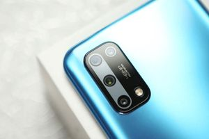 Ảnh chi tiết Oppo K7x: Kết nối 5G, RAM 6 GB, pin 5.000 mAh, sạc 30W, giá 'mềm'