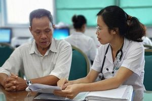 Ghép tế bào gốc - Hy vọng cho người mắc phổi tắc nghẽn mạn tính