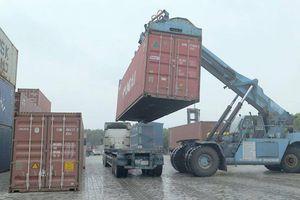 Doanh nghiệp cảng thủy kêu trời vì 'ma trận' thủ tục