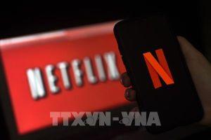 Netflix và chiến lược 'phủ sóng' châu Á-Thái Bình Dương