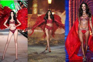 Hoa hậu Tiểu Vy cosplay thiết kế nội y như cựu thiên thần Victoria's Secret