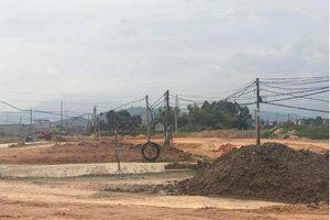 Cần làm rõ những dấu hiệu sai phạm của công ty Danko tại Thái Nguyên
