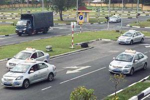 Hiệp hội vận tải ô tô: 'Chuyển Bộ Công an sát hạch giấy phép lái xe thì cơ quan nào giám sát?'