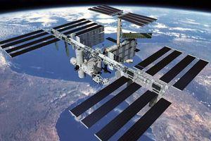 23 triệu USD để lắp đặt thiết bị vệ sinh trên trạm ISS