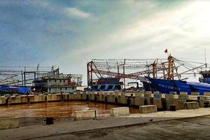 Quảng Trị: Hoàn thành việc di dời dân đến nơi an toàn